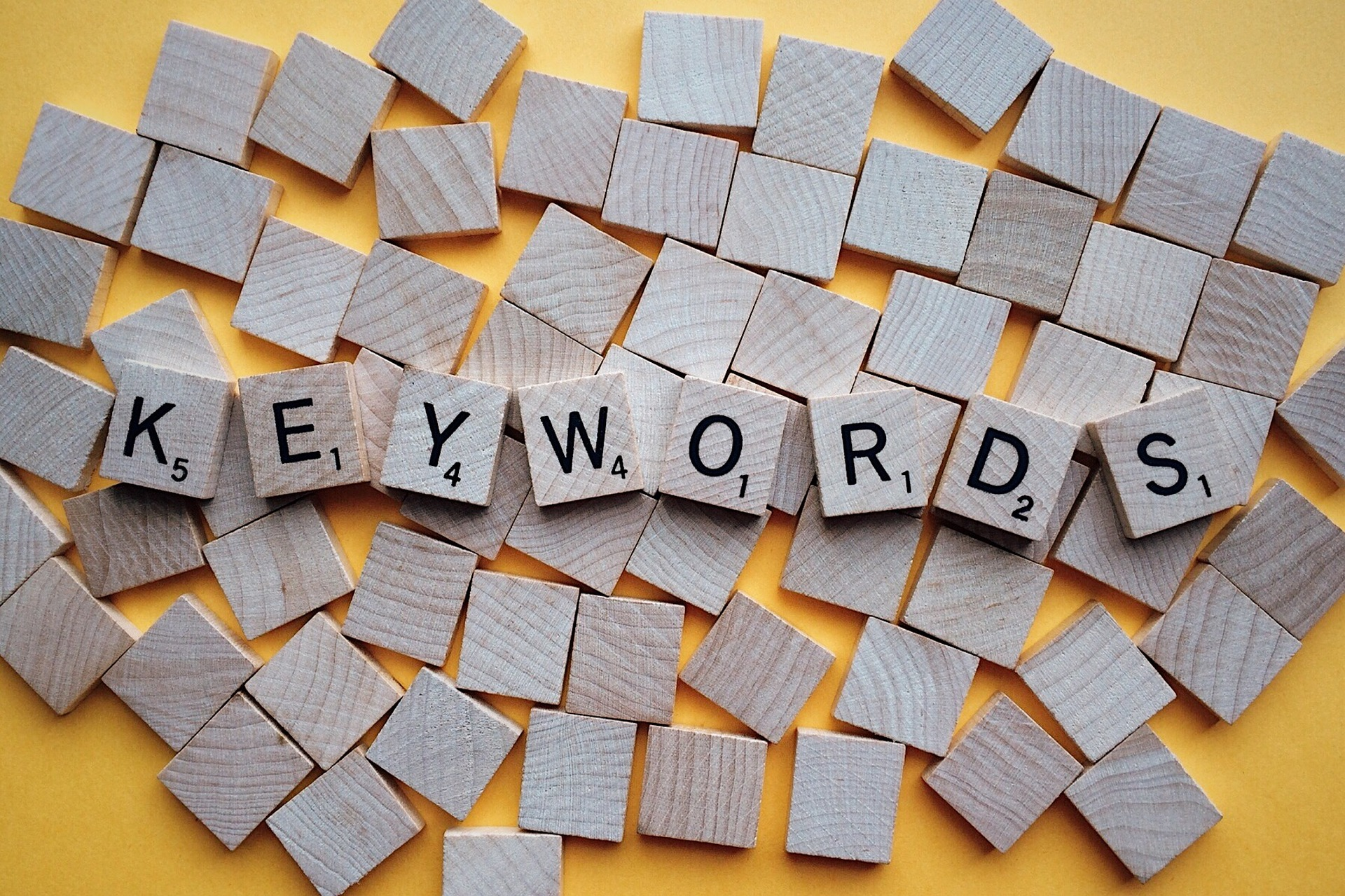 How to choose keywords for your website | Civic Web Media