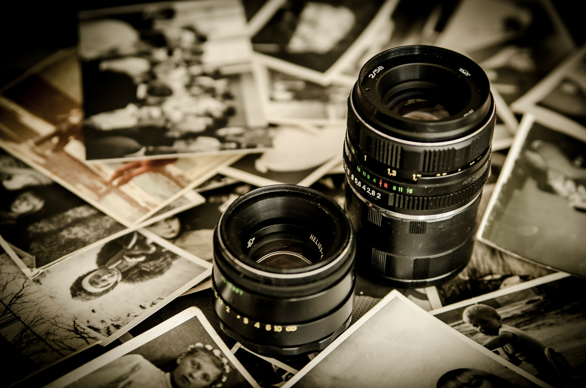 Using photos in your blog