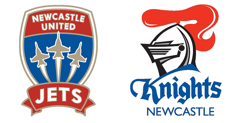 Newcastle Jets vs Knights online