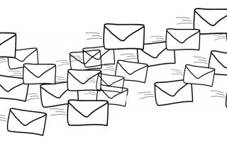 Reducing spam emails
