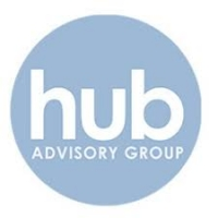 Hub Advisory Group web copy project