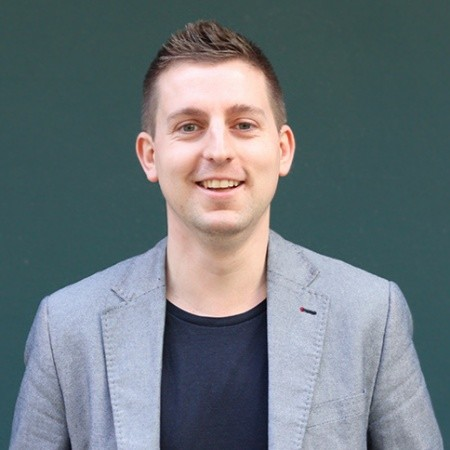Steven Christison, Knect