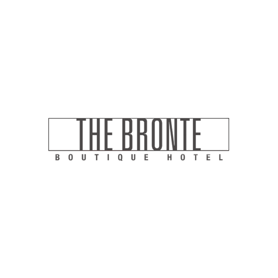 Bronte Hotel social media