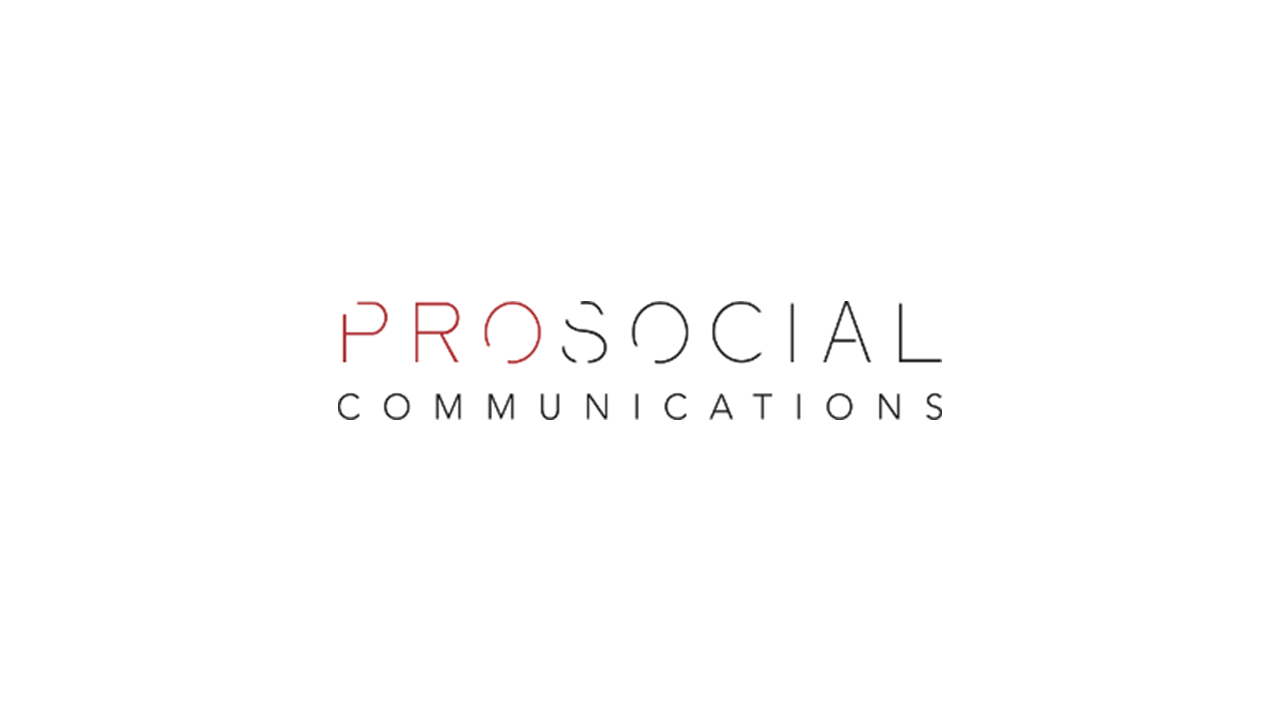Prosocial Communications