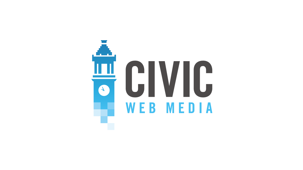 Civic Web Media
